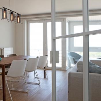 Rénovation d'un appartement à Oostduinkerke