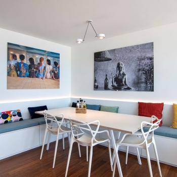 Renovatie appartement Mariakerke - Oostende
