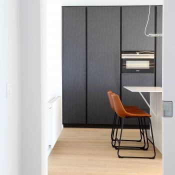 Rénovation Complète d'un appartement à Nieuport